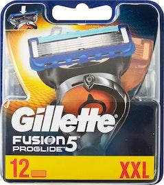 Gillette Rasierklingen Fusion 5 Proglide