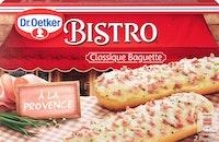 Baguette Bistro Dr. Oetker