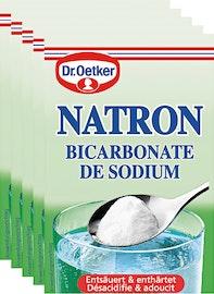Dr. Oetker Natron
