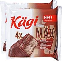 Kägi Mäx lot de deux