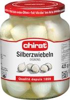 Chirat Silberzwiebeln