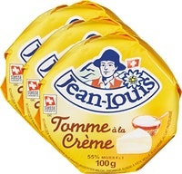 Tomme Jean-Louis