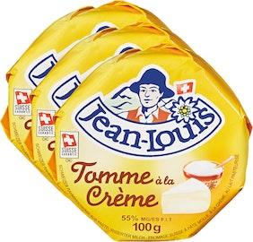 Jean-Louis Tomme