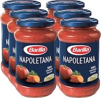 Sauce Napoletana Barilla