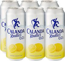 Calanda Radler 0.0%