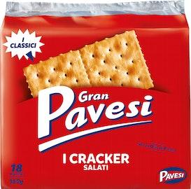 Gran Pavesi Cracker