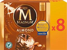 Glace Almond Magnum