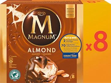 Magnum Glacé Almond
