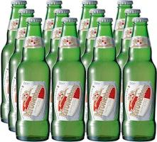 Kronenbourg Bier hell