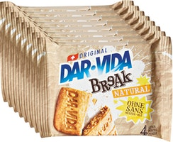 Dar-Vida BreAK natural Hug