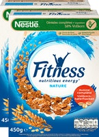 Nestlé Cerealien Fitness Nature