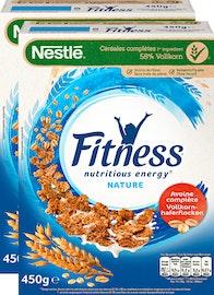 Cereali Fitness al Naturale Nestlé
