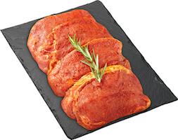 Denner BBQ Schweinssteak