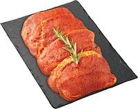 Steak de porc BBQ Denner