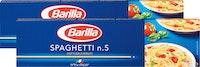 Barilla Spaghetti n. 5