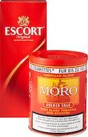 Tabacco per sigarette Moro MYO Escort