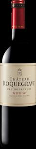 Château Roquegrave Médoc AOC Cru Bourgeois