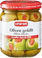 Olives Chirat