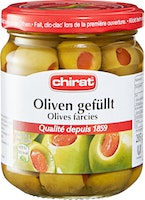 Olives farcies Chirat