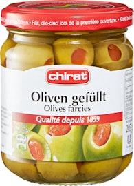 Olive Chirat