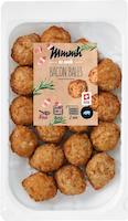 Mmmh Bacon Balls