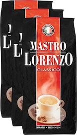 Mastro Lorenzo Kaffee