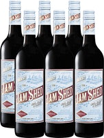 Jam Shed Shiraz