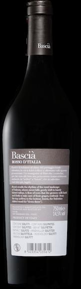 Bascià Rosso d'Italia Cantine San Marzano  Zurück
