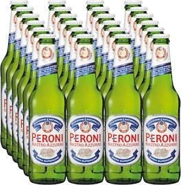 Bière Nastro Azzurro Peroni