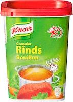 Knorr Rindsbouillon Granulat