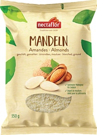 Nectaflor Mandeln