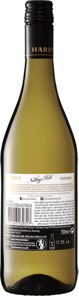 Hardys Nottage Hill Chardonnay Zurück