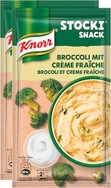 Stocki express Knorr