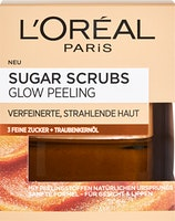 L'Oréal Smooth Sugar Scrub Glow Grapeseed 50