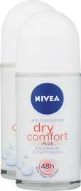 Déodorant Roll-on Nivea