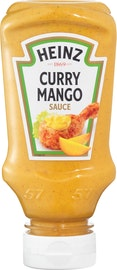 Sauce Curry-Mangue Heinz