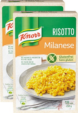 Knorr Risotto