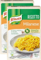 Risotto Knorr