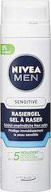 Gel à raser Sensitive Nivea Men