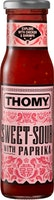 Thomy Sauce Sweet Sour mit Paprika