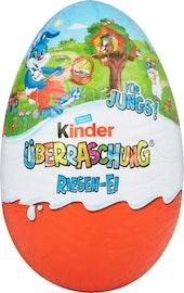 Ferrero Kinder Überraschung Riesen-Ei