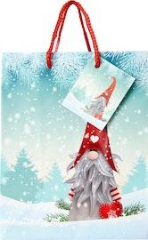 Weihnachts-Geschenktüte