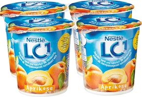 Yogourts LC1 Nestlé