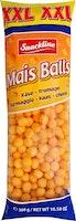 Snack di mais Mais Balls XXL Snackline