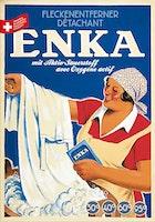 Smacchiatore in polvere Enka