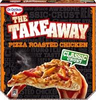 Pizza Take Away Dr. Oetker