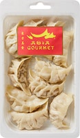 Ravioli Gyoza Asia Gourmet