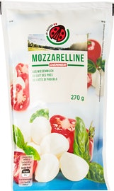 IP-Suisse Mozzarelline