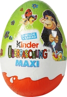 Œuf Kinder Surprise Ferrero