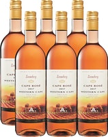 Zonneberg Cape Rosé